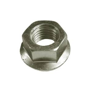 Omix-Ada - Omix-Ada Lock Nut, Tail, Stop, Turn Signal, or Side Marker Lamp; 84-16 Jeep 12410.02