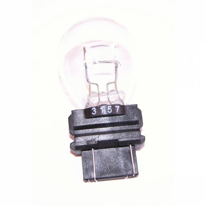 Omix-Ada - Omix-Ada Bulb, Front Park Lamp, Clear; 94-16 Jeep Wrangler 12408.03