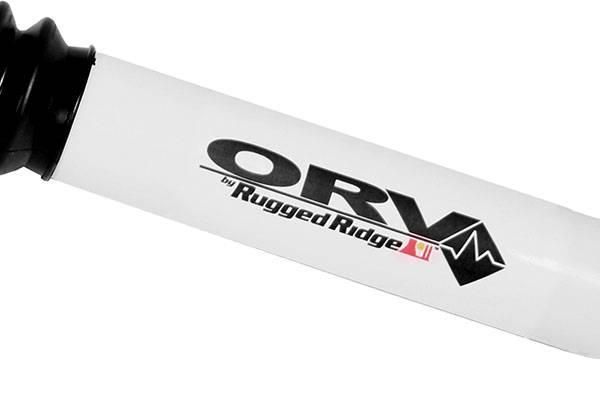 Omix-Ada - Omix-Ada Decal 6X2 ORV 12580.06