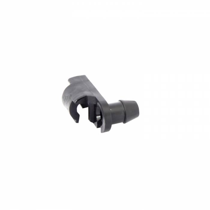 Omix-Ada - Omix-Ada Door Lock Rod Retainer, RH; 74-96 Jeep YJ/XJ/MJ/SJ 11811.10