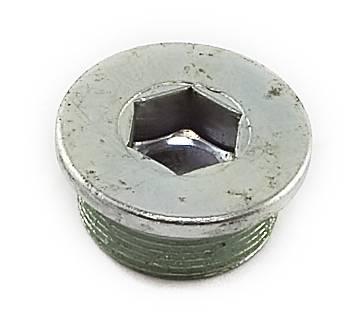 Omix-Ada - Omix-Ada AX15 Transmission Housing Plug 18887.81