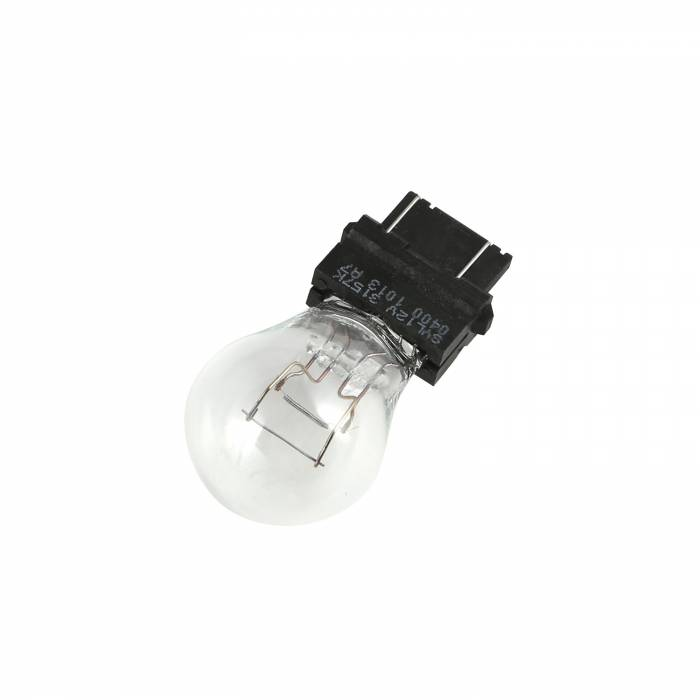 Omix-Ada - Omix-Ada Parking Lamp Bulb, Clear, Krypton; 07-16 Jeep Wrangler JK 12408.10