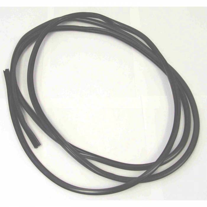 Omix-Ada - Omix-Ada Windshield Seal; 87-95 Jeep Wrangler YJ 12301.06