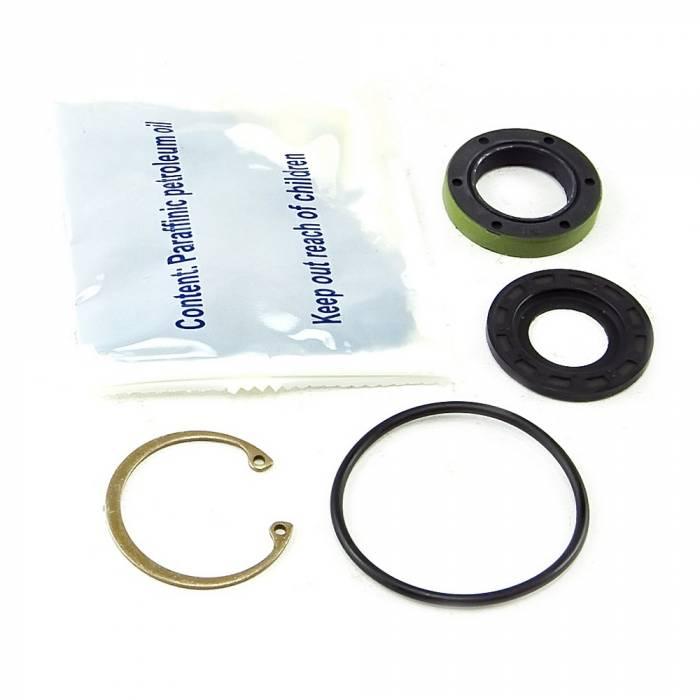 Omix-Ada - Omix-Ada Power Steering Pump Seal Kit; 87-90 Jeep Cherokee XJ 18010.01
