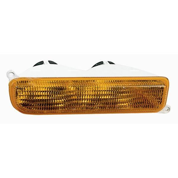 Omix-Ada - Omix-Ada Right Park Lamp; 97-01 Jeep Cherokee XJ 12405.14