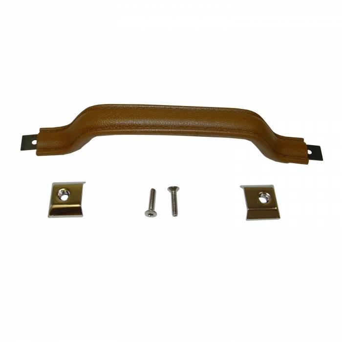 Omix-Ada - Omix-Ada Interior Door Handle Kit Spice; 87-95 Jeep Wrangler YJ 11816.37