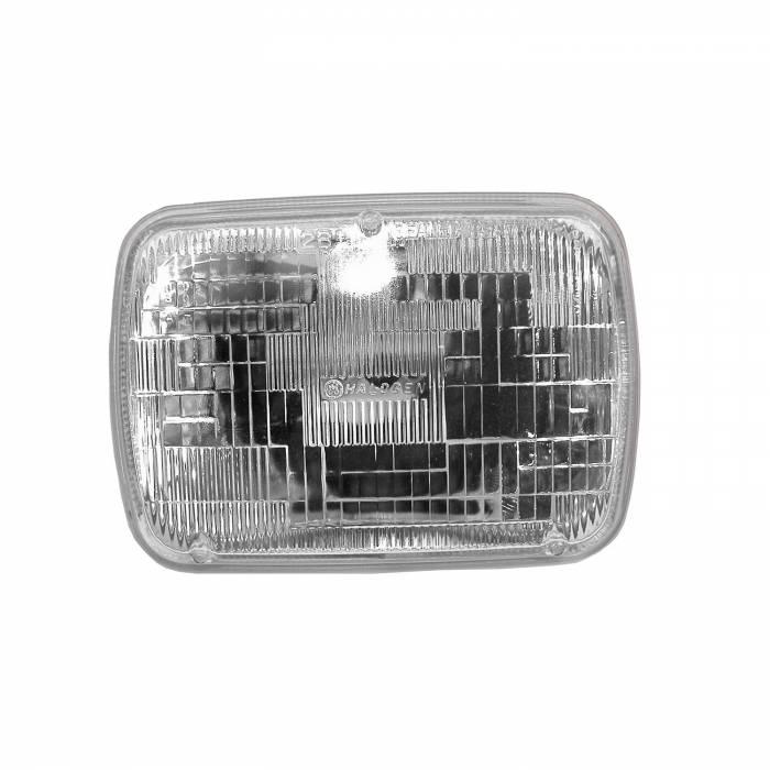 Omix-Ada - Omix-Ada Headlamp Bulb; 84-01 Jeep Cherokee/Wrangler XJ/YJ 12409.05