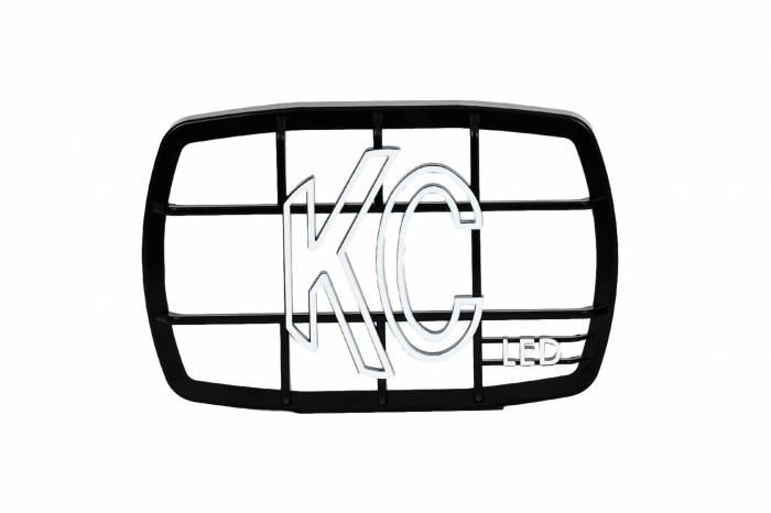 KC HiLiTES - KC HiLiTES Gravity LED G46 Protective Stone Guard - #7220 7220