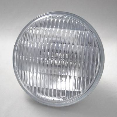 "KC HiLiTES - KC HiLiTES 6"" Lens/Reflector - KC #4219 (Flood Beam) 4219"