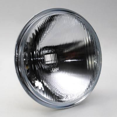 """KC HiLiTES - KC HiLiTES 6"""" Lens/Reflector (Halogen) - KC #4205 Spread Beam 4205"""