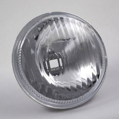 "KC HiLiTES - KC HiLiTES 5"" Lens/Reflector - KC #4207 (Clear) (Spread Beam) 4207"