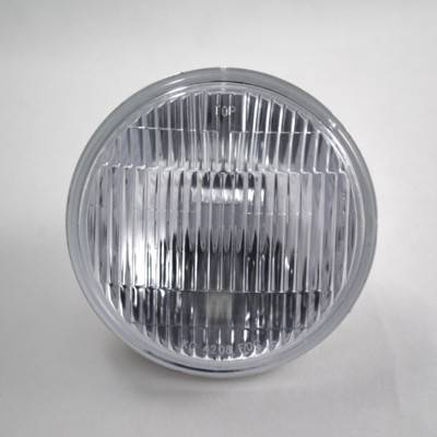 """KC HiLiTES - KC HiLiTES 5"""" Lens/Reflector - KC #4208 (Clear) (Fog Beam) 4208"""