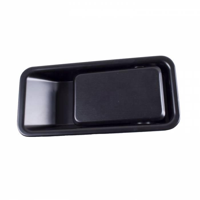Omix-Ada - Omix-Ada Tailgate Handle; 97-06 Jeep Wrangler 11812.10