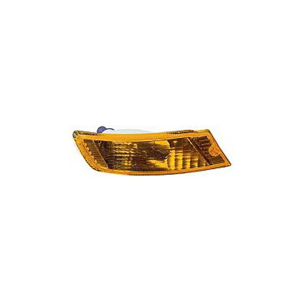 Omix-Ada - Omix-Ada Right Lamp; 05-07 Jeep Liberty KJ 12401.22
