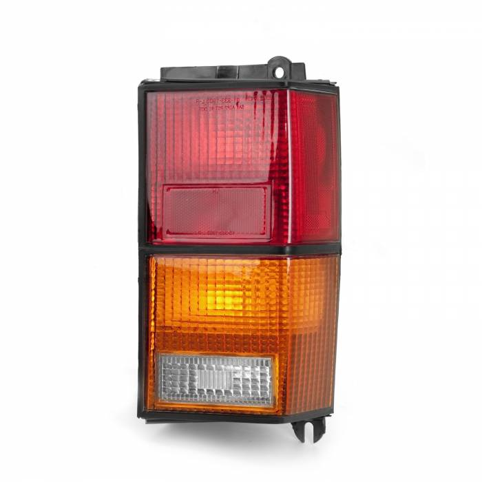 Omix-Ada - Omix-Ada Right Tail Lamp; 84-96 Jeep Cherokee XJ 12403.18