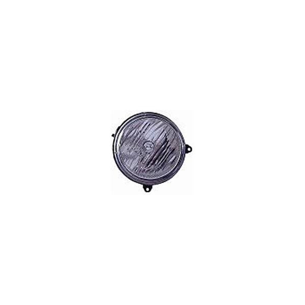 Omix-Ada - Omix-Ada Right Headlight Lamp; 05-06 Jeep Liberty KJ 12402.16