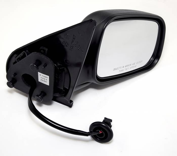Omix-Ada - Omix-Ada Side Mirror, RH, Power, Non-Heated; 99-04 Jeep Grand Cherokee WJ 12039.25