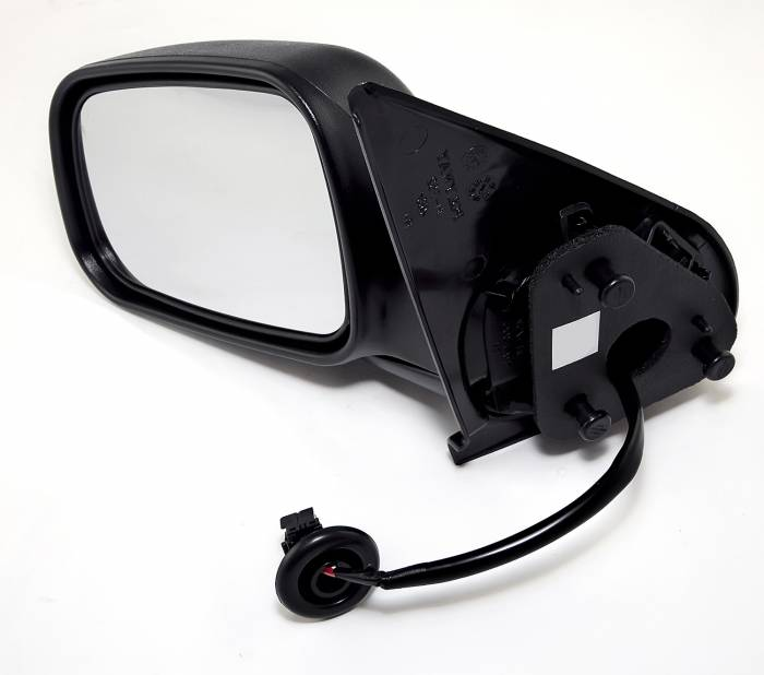 Omix-Ada - Omix-Ada Side Mirror, LH, Power, Non-Heated; 99-04 Jeep Grand Cherokee WJ 12039.26