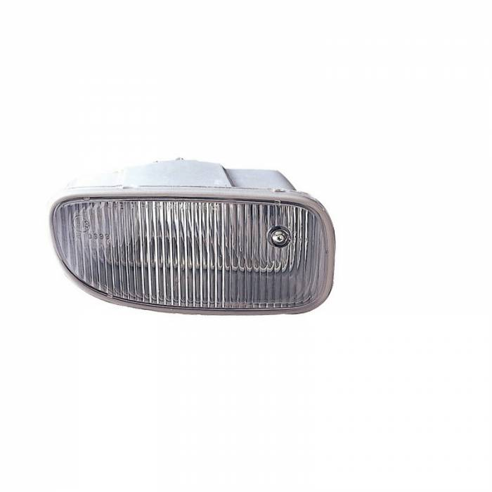 Omix-Ada - Omix-Ada Right Side Fog Lamp; 99-03 Jeep Grand Cherokee WJ 12407.04