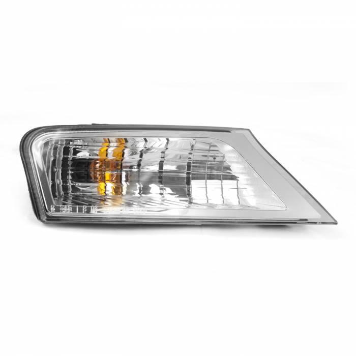Omix-Ada - Omix-Ada Right Parking Light; 08-10 Jeep Liberty KK 12405.26