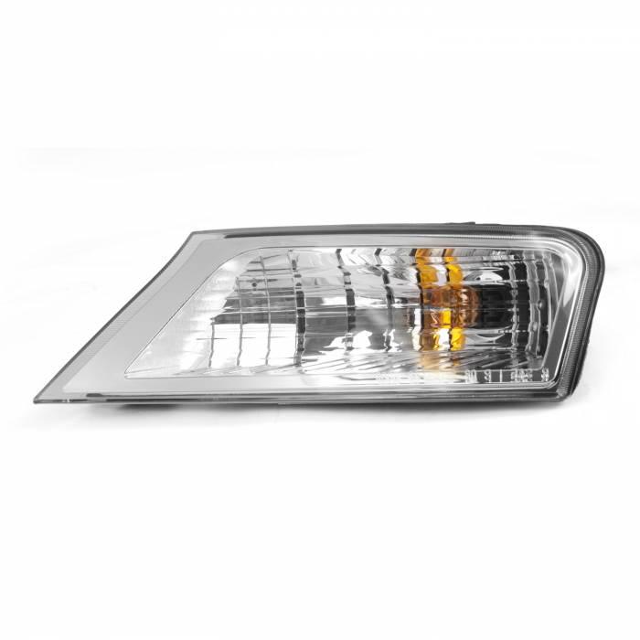 Omix-Ada - Omix-Ada Left Parking Light; 08-10 Jeep Liberty KK 12405.27