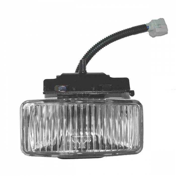Omix-Ada - Omix-Ada Right Side Fog Lamp; 97-01 Jeep Cherokee XJ 12407.02