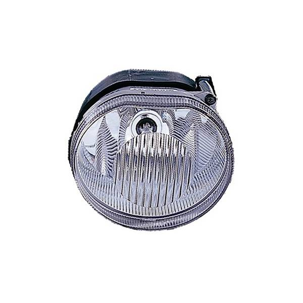 Omix-Ada - Omix-Ada Left Side Fog Lamp; 02-04 Jeep Liberty KJ 12407.07