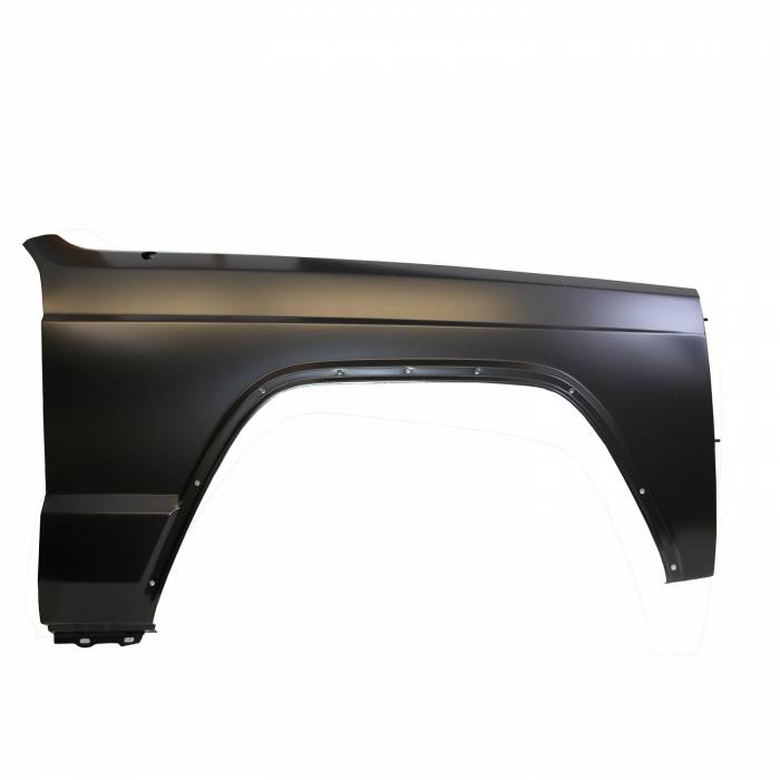 Omix-Ada - Omix-Ada Front Fender, Right; 84-96 Jeep Cherokee XJ 12035.04