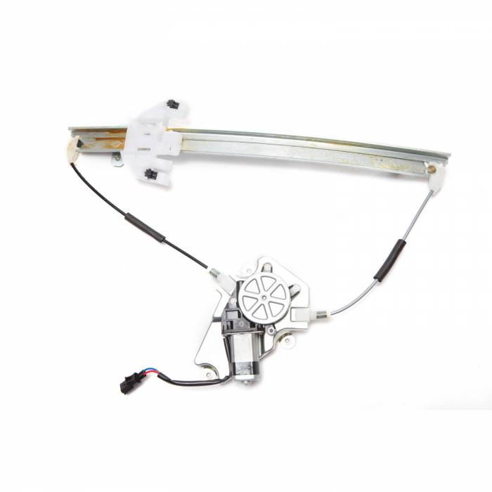 Omix-Ada - Omix-Ada Window Regulator, Right Front; 06-07 Jeep Liberty 11821.16