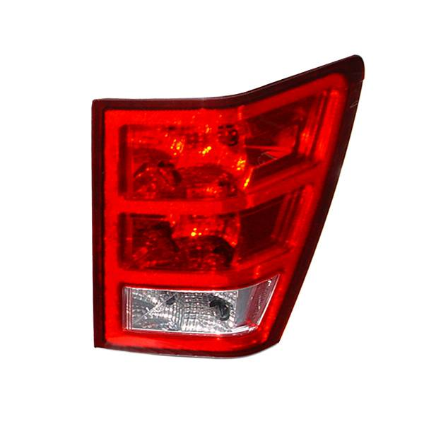 Omix-Ada - Omix-Ada Right Tail Light Assembly; 05-10 Jeep Grand Cherokee WK 12403.34
