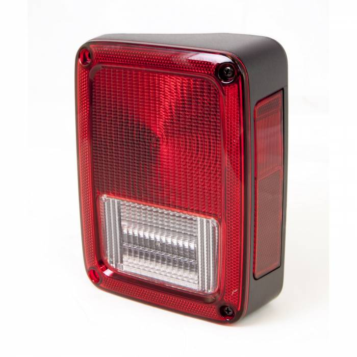 Omix-Ada - Omix-Ada Right Tail Light; 07-16 Jeep Wrangler JK 12403.36
