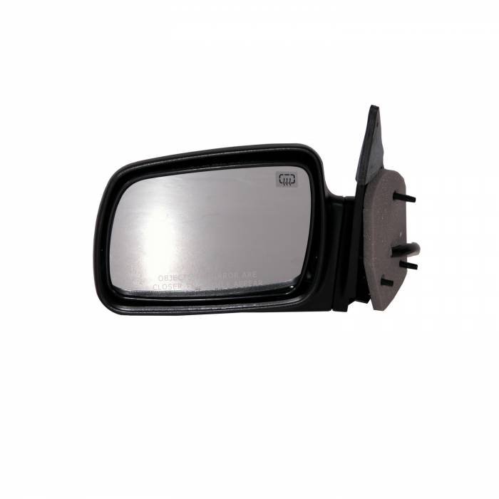 Omix-Ada - Omix-Ada Remote Heated Power Mirror, Right; 99-04 Jeep Grand Cherokee WJ 12039.08