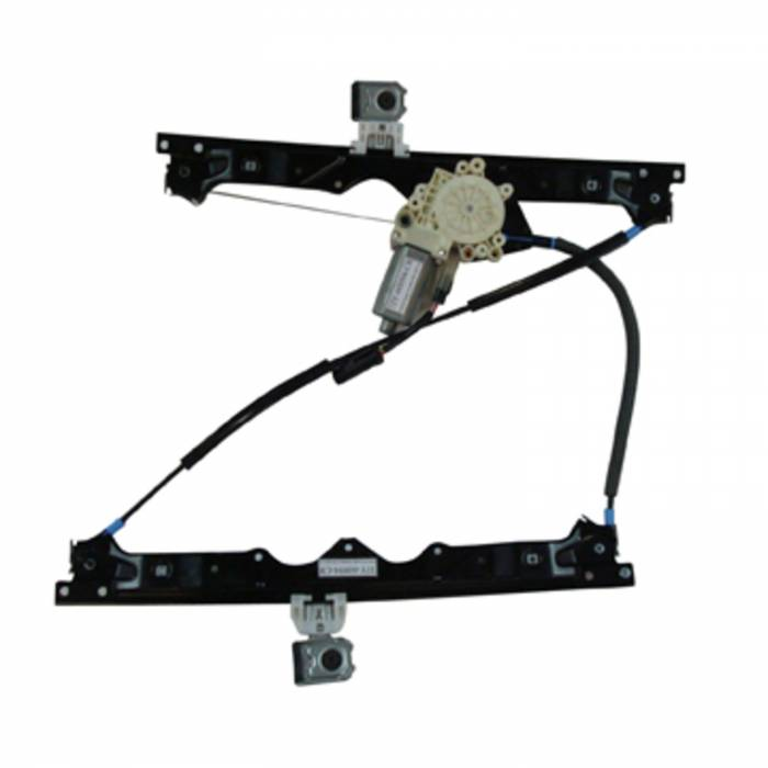Omix-Ada - Omix-Ada Power Window Regulator, Left Front; 2005 Jeep Grand Cherokee WK 11821.09