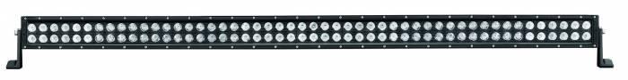 "KC HiLiTES - KC HiLiTES 50"" C Series C50 LED Light Bar Combo Beam - KC #338 (Spot/Spread Beam) 338"