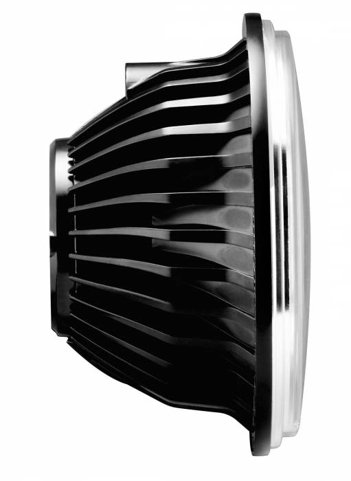 "KC HiLiTES - KC HiLiTES 6"" Gravity LED Insert Pair Pack System - KC #42054 (Driving Beam) 42054"