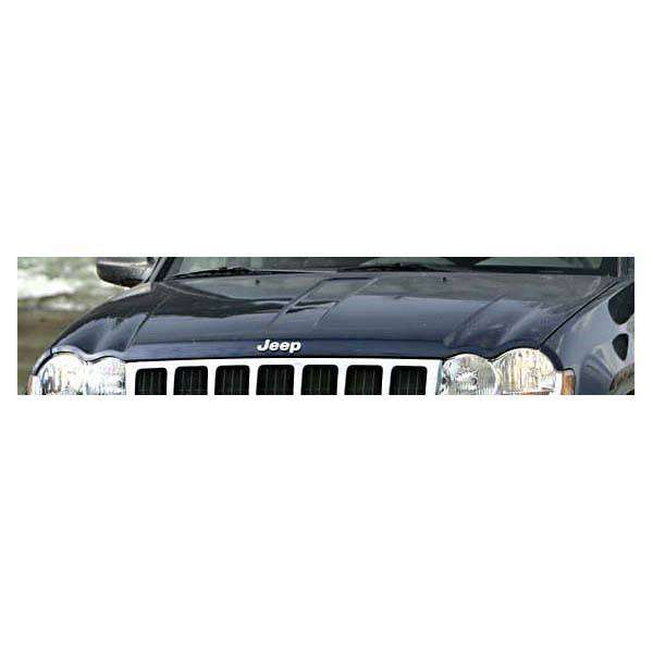 Omix-Ada - Omix-Ada Hood; 05-10 Jeep Grand Cherokee WK 12041.01
