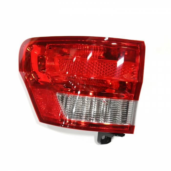 Omix-Ada - Omix-Ada Tail Light, Left; 11-13 Jeep Grand Cherokee WK 12403.46