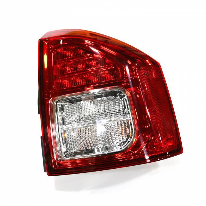 Omix-Ada - Omix-Ada Tail Light, Right; 11-13 Jeep Compass MK 12403.53