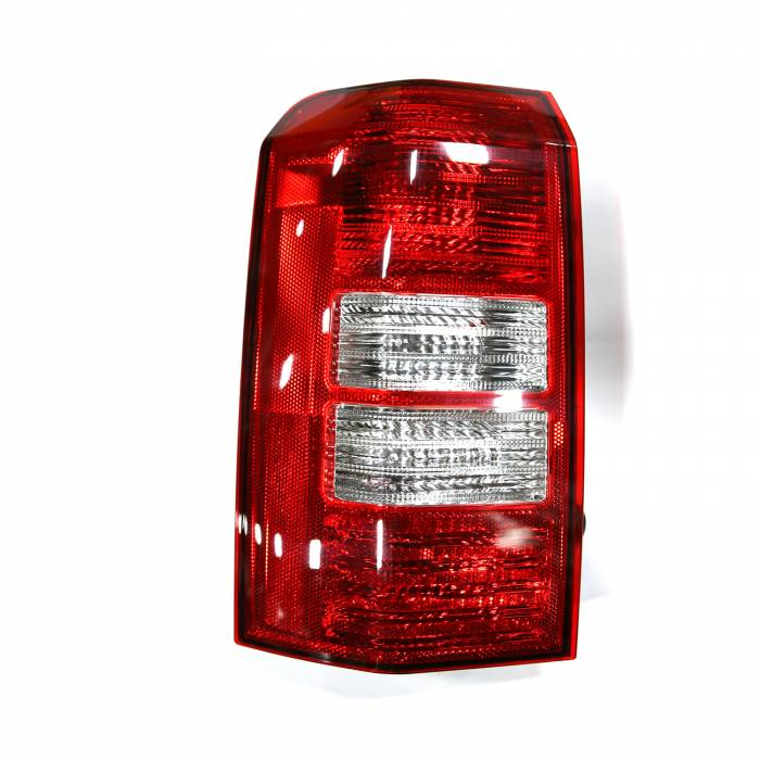 Omix-Ada - Omix-Ada Tail Light, Left; 08-13 Jeep Patriot MK 12403.55