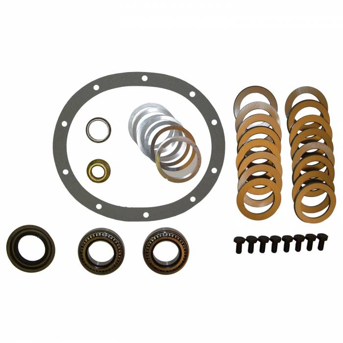 Omix-Ada - Omix-Ada Differential Rebuild Kit, for Dana 35 16501.06
