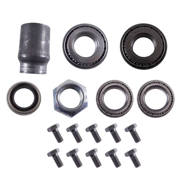 Omix-Ada - Omix-Ada Differential Rebuild Kit, for Dana 44; 00-04 Jeep Grand Cherokee WJ 16501.11