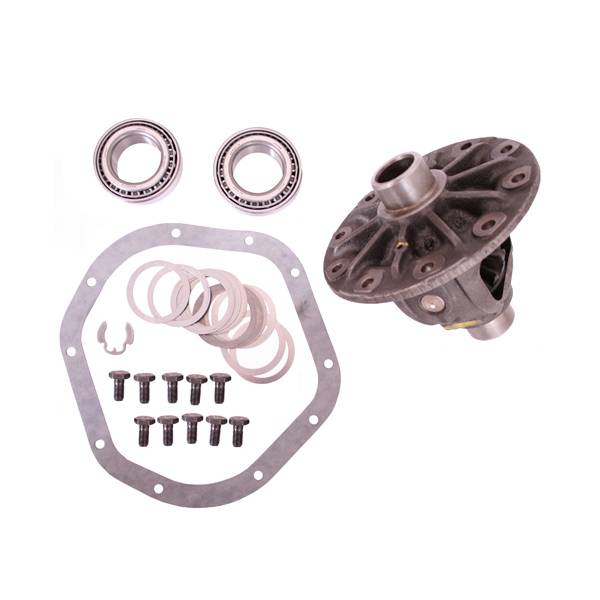 Omix-Ada - Omix-Ada Differential Carrier Assembly, 3.73 Ratio, for Dana 44, Rear 16503.65