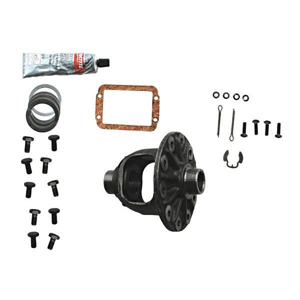 Omix-Ada - Omix-Ada Differential Carrier Kit, for Dana Super 30 16505.15