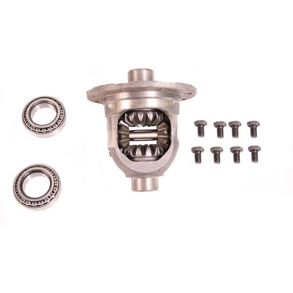 Omix-Ada - Omix-Ada Differential Carrier Kit, 3.54 and Up Ratio, for Dana 35 16505.19