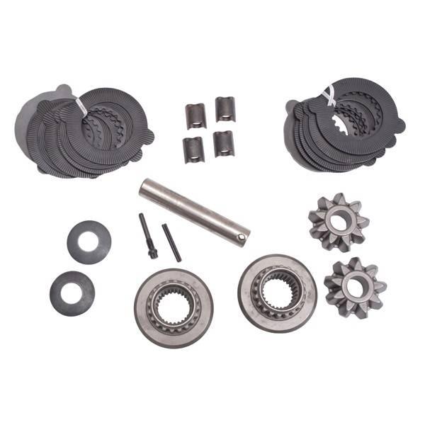 Omix-Ada - Omix-Ada Spider Gear Set, D35, Trak-Loc; 87-06 Jeep MJ/XJ/YJ/TJ/ZJ/WJ/KJ 16507.32