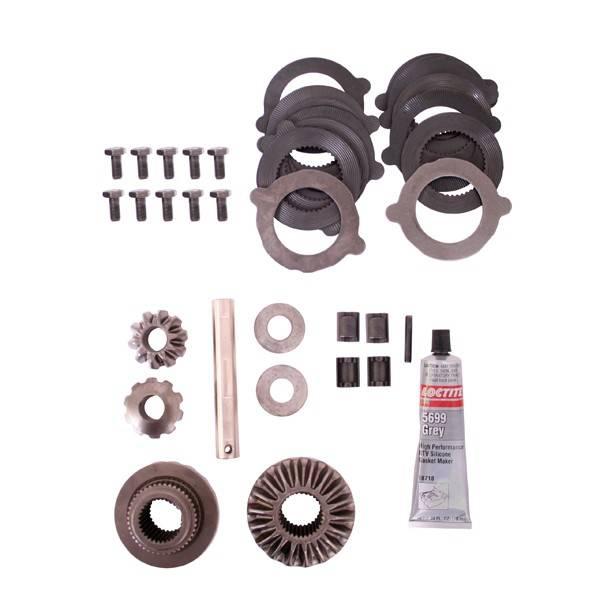 Omix-Ada - Omix-Ada Spider Gear Kit, Trac-Loc, for Dana 44; 97-06 Jeep Wrangler TJ 16509.08
