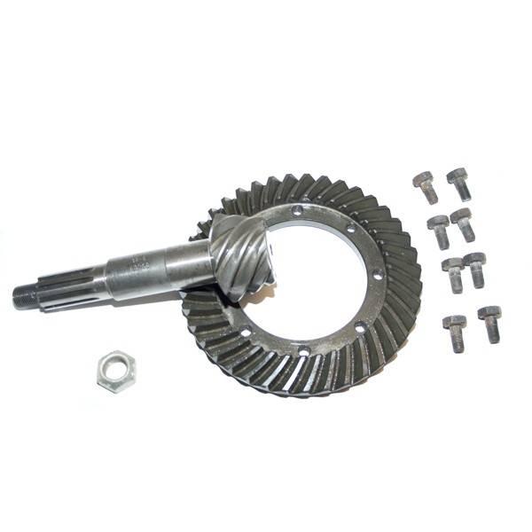 Omix-Ada - Omix-Ada Ring & Pinion Gear Set, 4.88; 41-71 Willys Models 16513.02