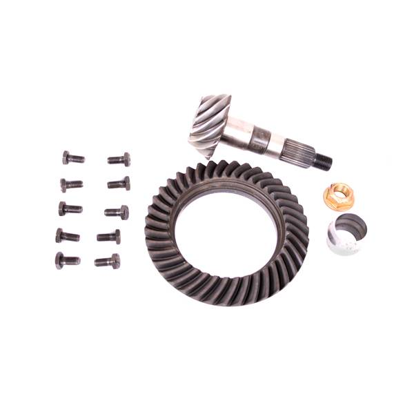 Omix-Ada - Omix-Ada Ring and Pinion, 3.73 Ratio, for Dana 30; 99-04 Jeep Grand Cherokee WJ 16513.46
