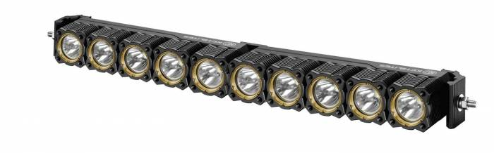 "KC HiLiTES - KC HiLiTES 20"" KC FLEX LED Light Bar System - Combo Beam - KC #274 274"
