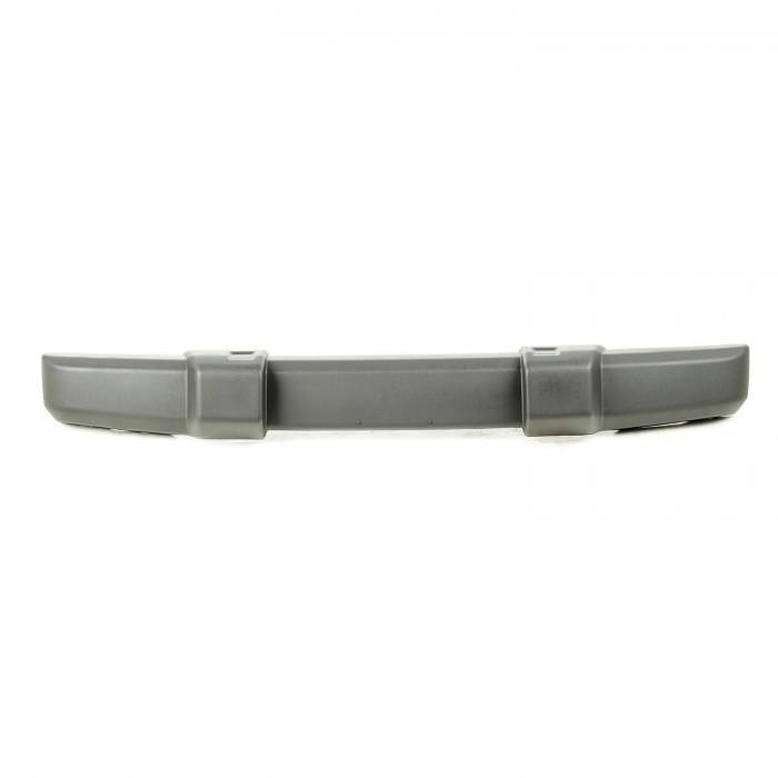 Omix-Ada - Omix-Ada Bumper Cover, Front, without Lamps or Hooks; 07-16 Wrangler JK/JKU 12040.07